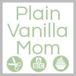 Plain Vanilla Mom