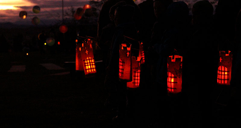 Lanterns
