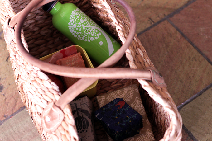 Apiwrap-picnic-basket