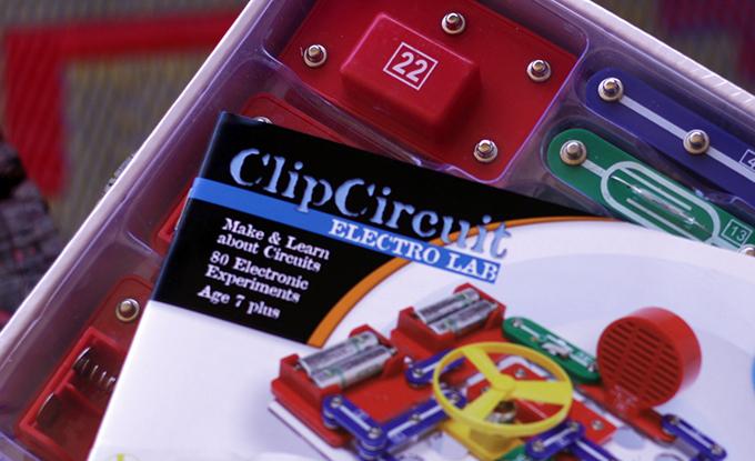 Clip-circuit