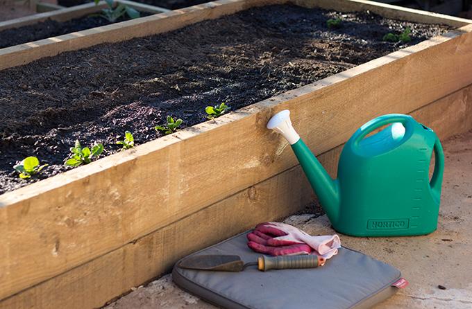 Kelly-gardening