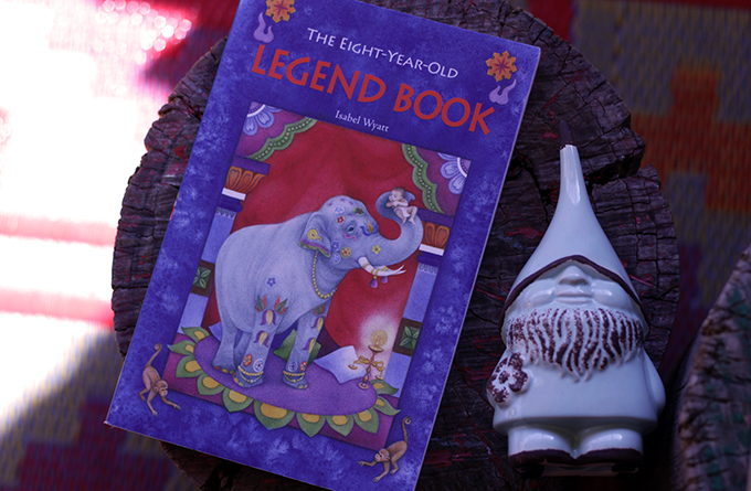 The-Eight-Year-Old-Legend-Book