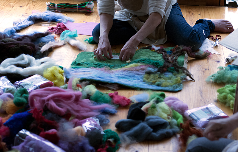 felt-tapestry-workshop